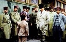Atatürk'ün Anıları
