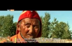Moğolistan / Hoton Türkleri, Orhun'dan Malazgirt'e Kutlu Yürüyüş - 3. Bölüm - TRT Avaz