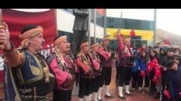 Yalçın Mıhçı- Seymenlerin Atatürk'ü Karşılama Töreni