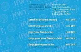 3. Uluslararası Türklerin Dünyası Sosyal Bilimler...