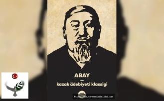 Abay - Kazak ädebiyeti klassigi
