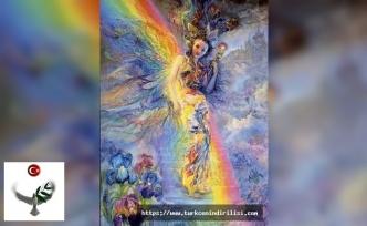İris Yunan Tanrıçası mı, Altay-Türk Tanrıçası mı?