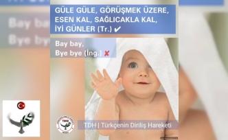Türkçe Sözcükler