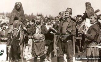 TARLAYI TAŞLI YERDEN, GIZI GARDAŞLI YERDEN, Arş. Gör. Mustafa Sarı