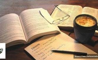 Her Şey Nasıl Yazılır? (Her Şey Nasıl Yazılır TDK)
