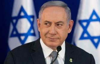İsrail Başbakanı Netanyahu: 'Kürdistan'ı Destekliyoruz!'
