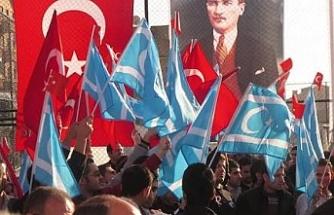 """Sinan Oğan: """"Türkmeneli'nin Bitmeyen Feryadı ve Irak Türkmenlerinin Vatan Mücadelesi"""""""