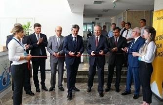 Türk Dil Kurumunun 86. kuruluş yıl dönümü Ankara'da düzenlenen törenle kutlandı