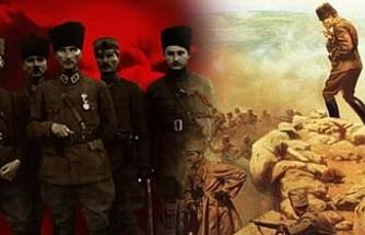 """26 Ağustos Gecesi Mustafa Kemal: """"Başaramazsam beni asarsınız!"""""""