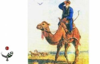 """ASAN KAYGI ATA ve YERYÜZÜ CENNETİ: """"JER ÜYEK"""""""