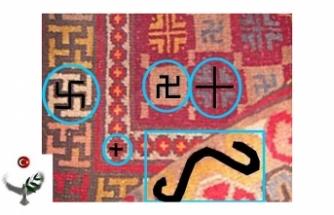 Halı – Kilim Sanatı ve Tarihi  - TÜRK KİLİMİ