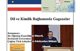 Konferans Duyurusu: Dil ve kimlik bağlamında Gagauzlar