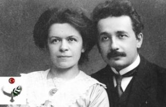 Albert Einstein'ın gölgesinde kalan dahi: Mileva Einstein