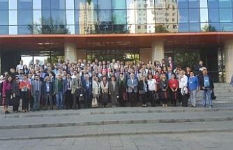 Türkiye'de Türkoloji Çalışmaları - Prof. Dr. Ahmet Bican Ercilasun