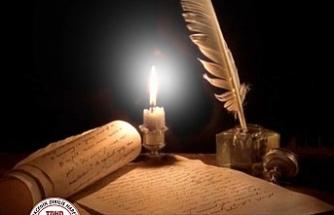 MEKTUP (Arapça) SÖZCÜĞÜNÜN TÜRKÇE KARŞILIĞI GERÇEKTEN YOK MU?