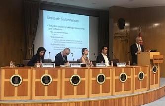 Prozodi (Bürün Bilimi) ve Konuşma Çalıştayı