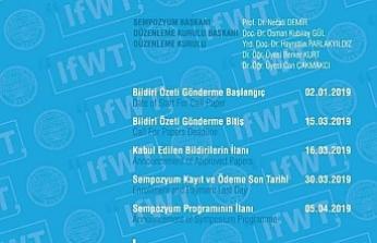 3. Uluslararası Türklerin Dünyası Sosyal Bilimler Sempozyumu