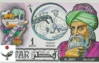 Evrim fikrini Darwin'den 1000 yıl önce ortaya atan Müslüman: Basralı El Cahiz