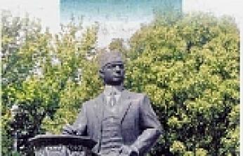 Kırımlı Şair ve Türkolog Bekir ÇOBAN-ZADE