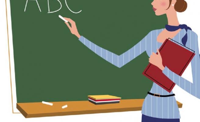 2017-2018 Öğretmen İş Takvimi