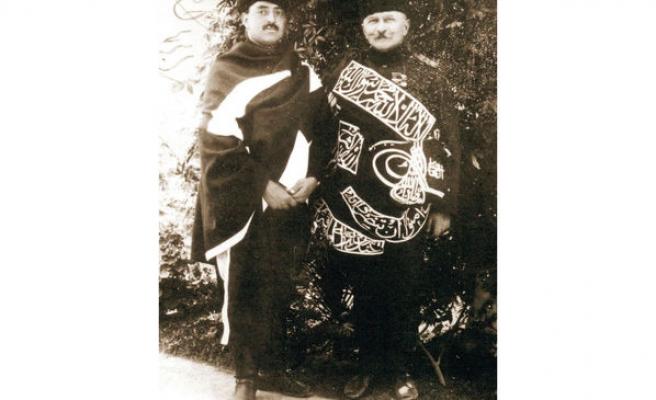 Arapların 'hırsız' dediği Fahreddin Paşa, Atatürk'ten böyle özür dilemiş.