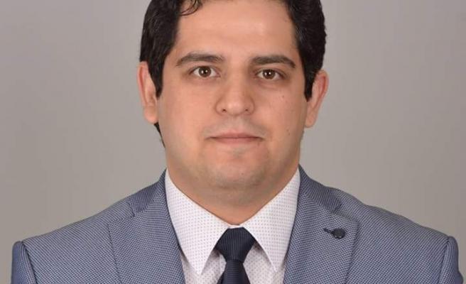 İran Olayları ve Türkler - Elyar Makuyi Zad