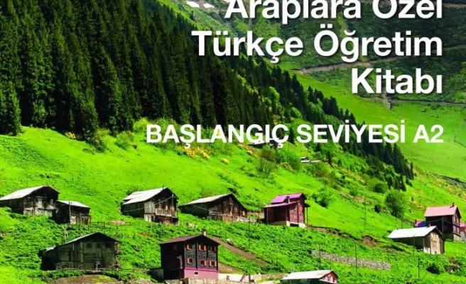 Yabancılar İçin Türkçe Öğretim Seti