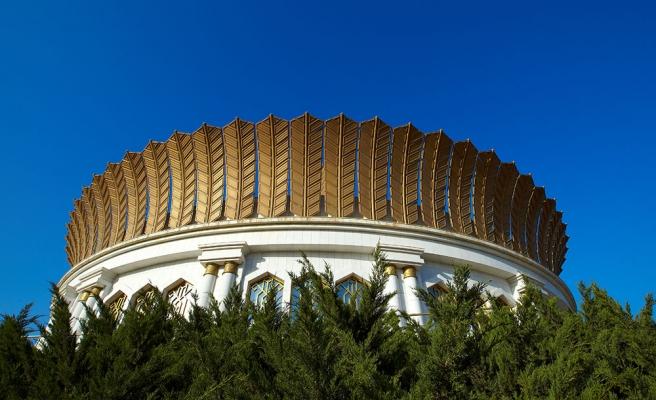 Ak Buğday Müzesi