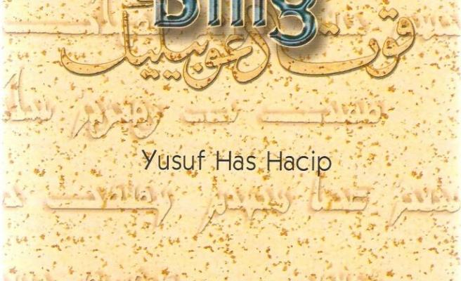 Yusuf Has Hacip - Kutadgu Bilig Açıklaması ve Günümüz Türkçesine Çevirisi TDH