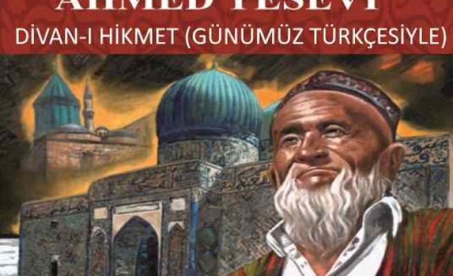 Divan-ı Hikmet - Hoca Ahmet Yesevi Çevirisi Veritabanı Sözlüğü