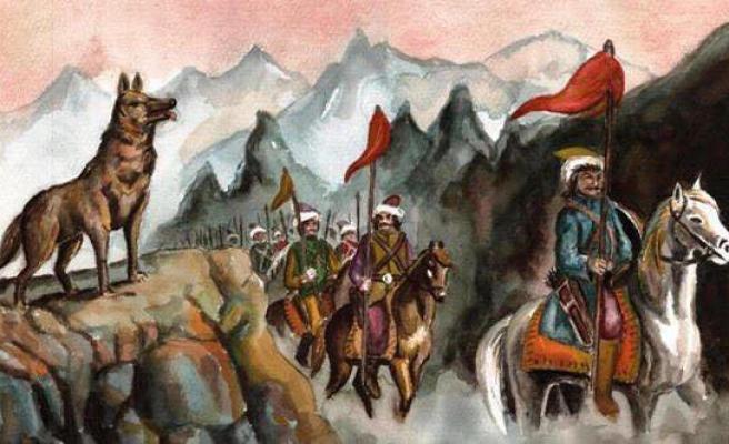 Nevruz Şiiri - Abdürrezzak Bahşı