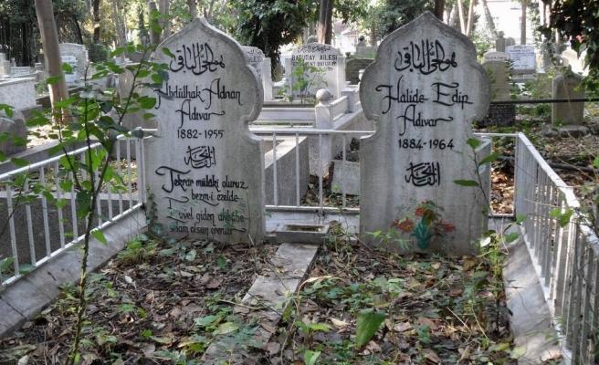 Yazar, akademisyen, vatansever bir Türk kadını: HALİDE EDİP ADIVAR - Ali Alper ÇETİN
