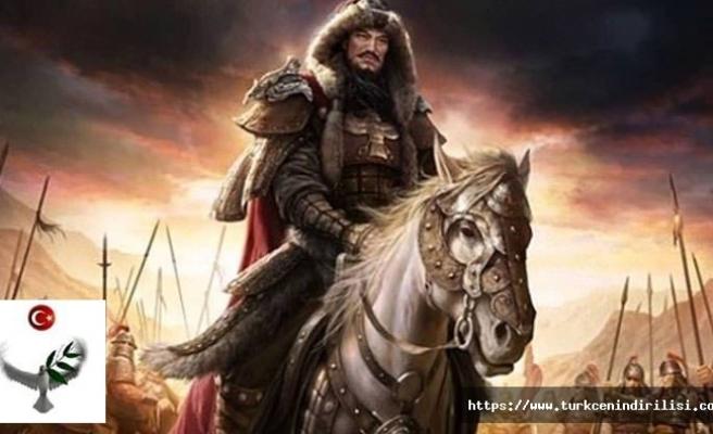 Türkler'in İlk Kahramanı- Yağmur Ozan Özben