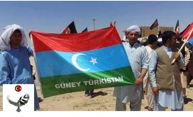 Afganistan'daki Türkler ülkenin geleceğine yön veriyor.