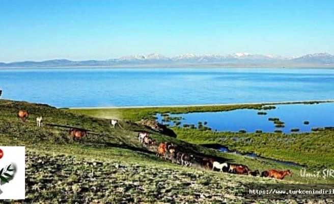 Kırgızistan Tengri Dağlarından Notlar 3 - Ümit Şıracı