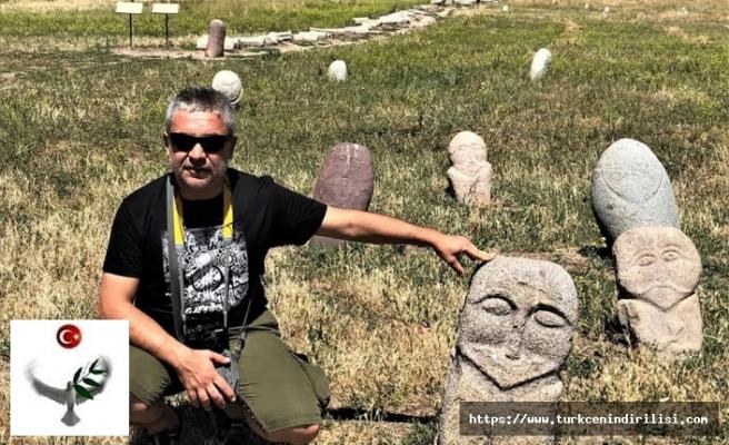 Kırgızistan Tengri Dağlarından Notlar 4 - Ümit Şıracı