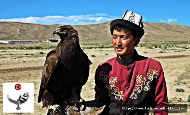 Kırgızistan Tengri Dağlarından Notlar 5 - Ümit Şıracı