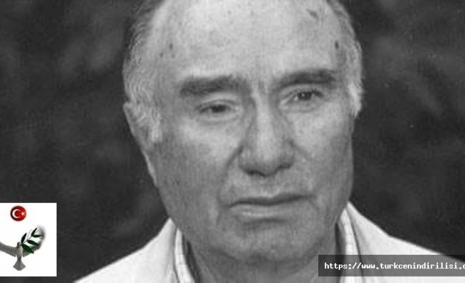 Mahmut Makal Yaşamını Yitirdi-Ahmet Özgür Türen