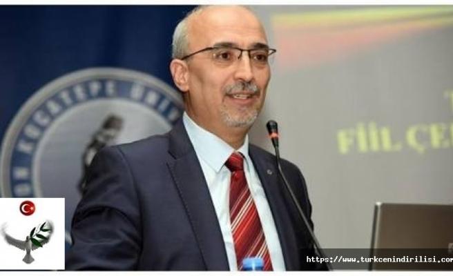 Yeni TDK Başkanının Türkçe hakkında görüşleri