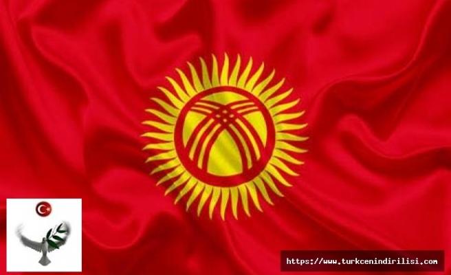 Kardeş Kırgızistan ve Özbekistan'ın Bayramı kutlu olsun!