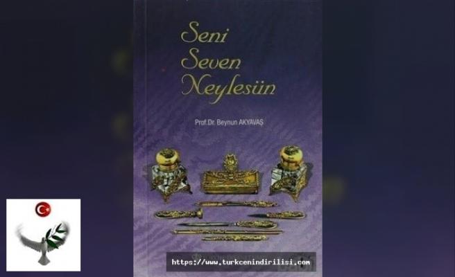 SENİ SEVEN NEYLESÜN KİTABI