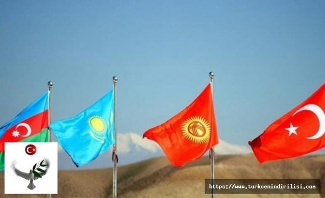 Türk Konseyi'nin 2018 zirvesi Eylül'de Kırgızistan'da başlayacak.