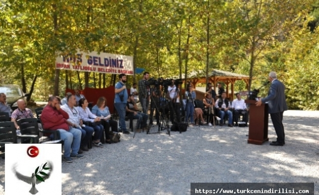 Yörük ve Türkmen Şenlikleri Dünya Liderlerini Ağırlayacak