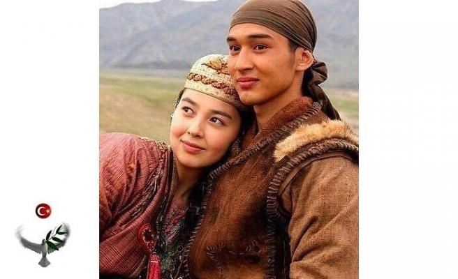 Batı ve Türk Mitolojisinde Aşkın Simgesi