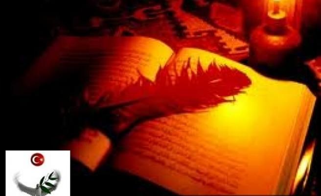Eski Türkçe ve Özellikleri, Eski Türkçe Nedir?