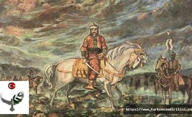 Hunlar, Oğuz Kağan, Oğuz Kağan destanı,Oğuz Kağan kimdir, Oğuz Kağan destanı özet, Oğuz Kağan destan özellikleri