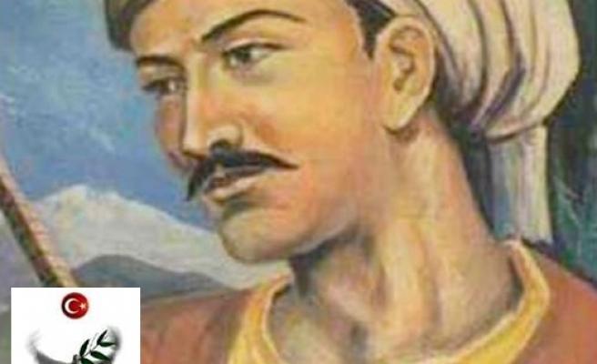 Karacaoğlan hayatı, Karacaoğlan eserleri, Karacaoğlan biyografisi, Karacaoğlan kimdir?