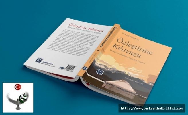 Özleştirme Kılavuzu Betiği - Dr. Hasan Şahin Kızılcık
