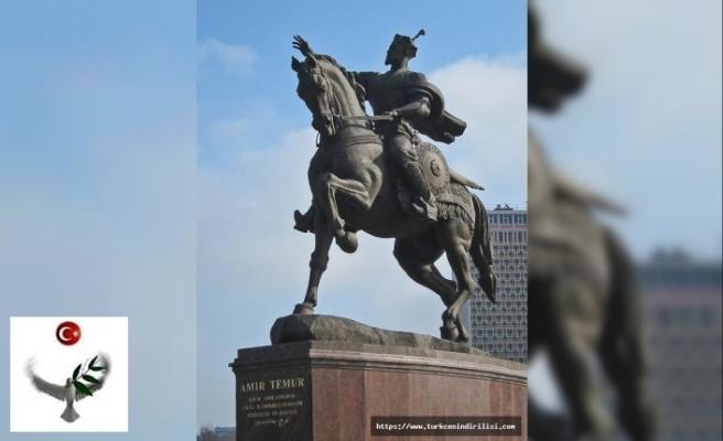 Tatar-Kırım Destanları,Timur ve Edige Destanları,Timur Destanı,Edige Destanı, Timur destanı kime aittir?