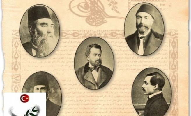 Yenileşme Dönemi - Tanzimat Edebiyatı Hazırlık, TANZİMAT'IN GETİRDİĞİ YENİLİKLER